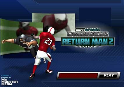 Return Man 2 Play