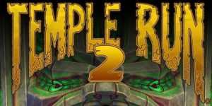 Play Temple run 2