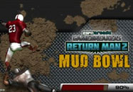 Play Return Man 2: Mud Bowl