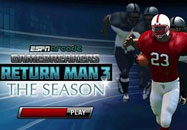 Play Return Man 3 The Season