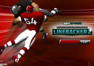 Return Man Linebacker 2