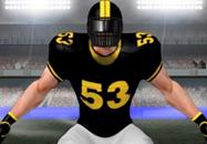 Play Linebacker 2 Alley