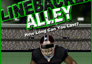 Play Linebacker Alley