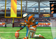 Play Pro Kicker